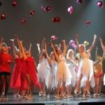 Inschrijvingen Ballet en Hip Hop