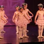 Extra uren Kinderdans en Pre-Dans