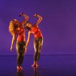 Hedendaagse Dans Workshop