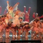 Dans Show Maart: Sponsors