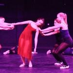 Zomer Dansstage 2016